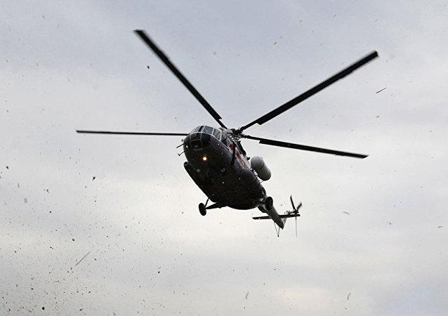 俄罗斯直升机公司公布一款先进战斗直升机细节