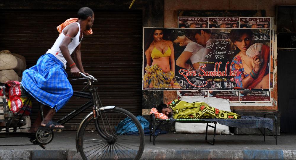 巴基斯坦禁止在該國電影院放映印度電影