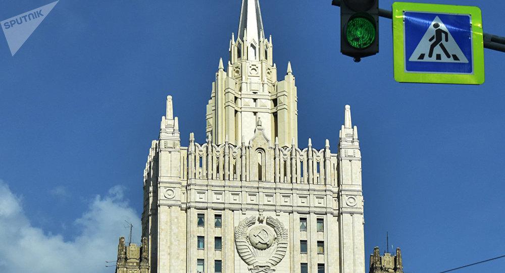 俄美外交官员讨论朝鲜局势发展问题