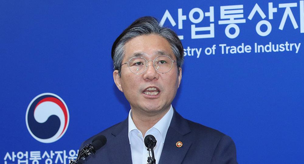 中国能否帮助韩日消除外交丑闻造成的贸易后果