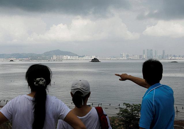 中國政府是否會終止《海峽兩岸經濟合作框架協議》?