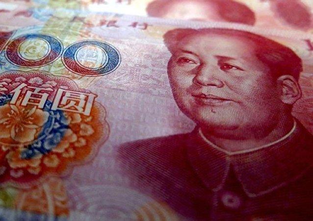 中国不需要弱势人民币
