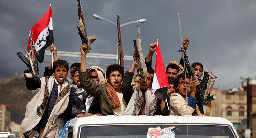 也门当局提出与南部分裂分子对话的条件