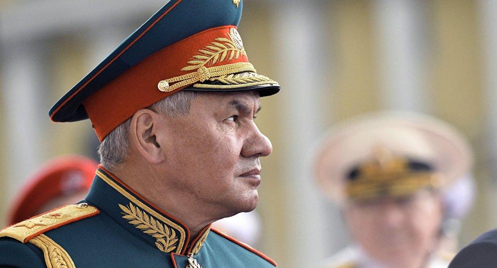 俄防长抵达摩尔多瓦将会见该国总统并探望俄维和人员