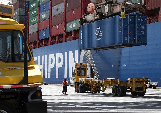 美国贸易代表证实了中美贸易谈判进展