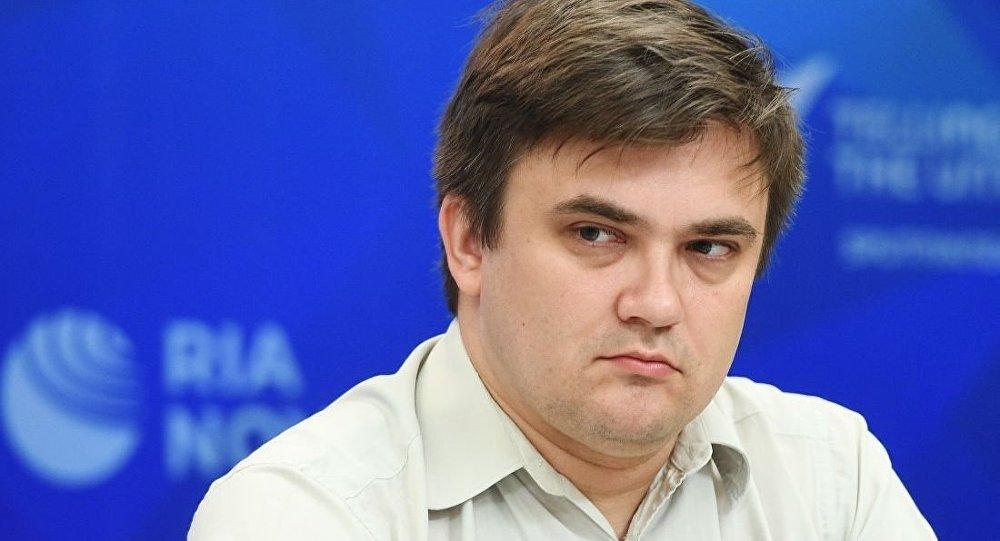 阿列克謝·庫普里亞諾夫