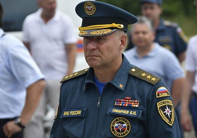 叶夫根尼·济尼切夫