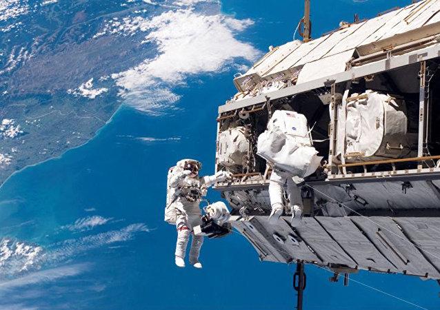 NASA: 國際空間站廁所全壞