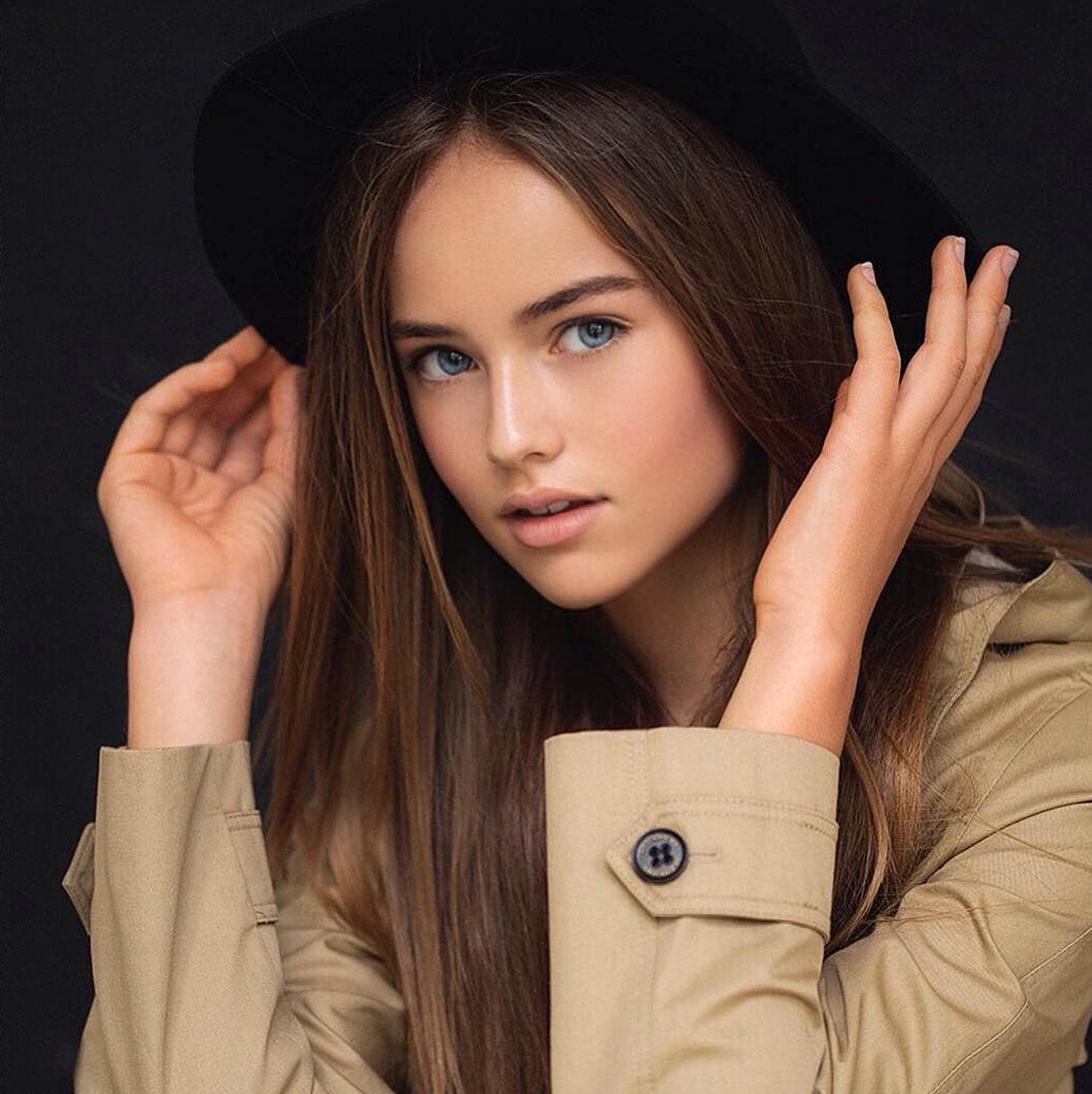 來自俄羅斯的克里斯蒂娜·皮緬諾夫