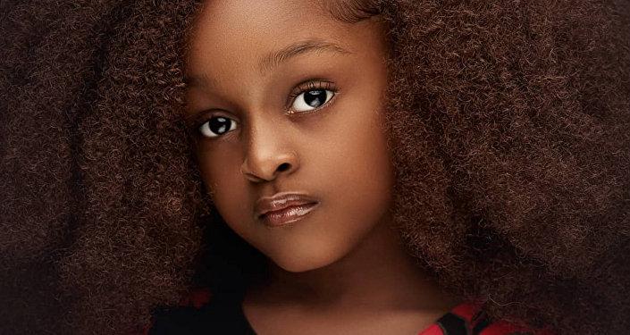 來自尼日利亞的亞熱·伊賈蘭娜