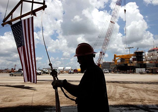 美國石油工作者