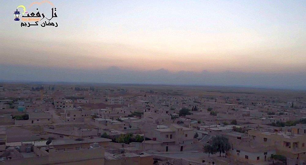 叙利亚泰勒里法特