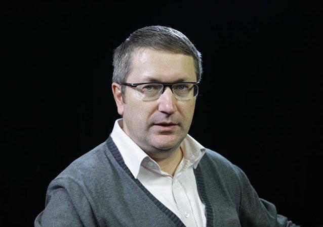 安德烈·卡爾涅耶夫(資料圖片)