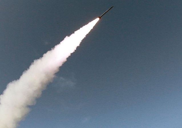 特朗普稱沒有禁止朝鮮試射短程導彈