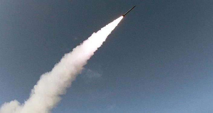特朗普称没有禁止朝鲜试射短程导弹