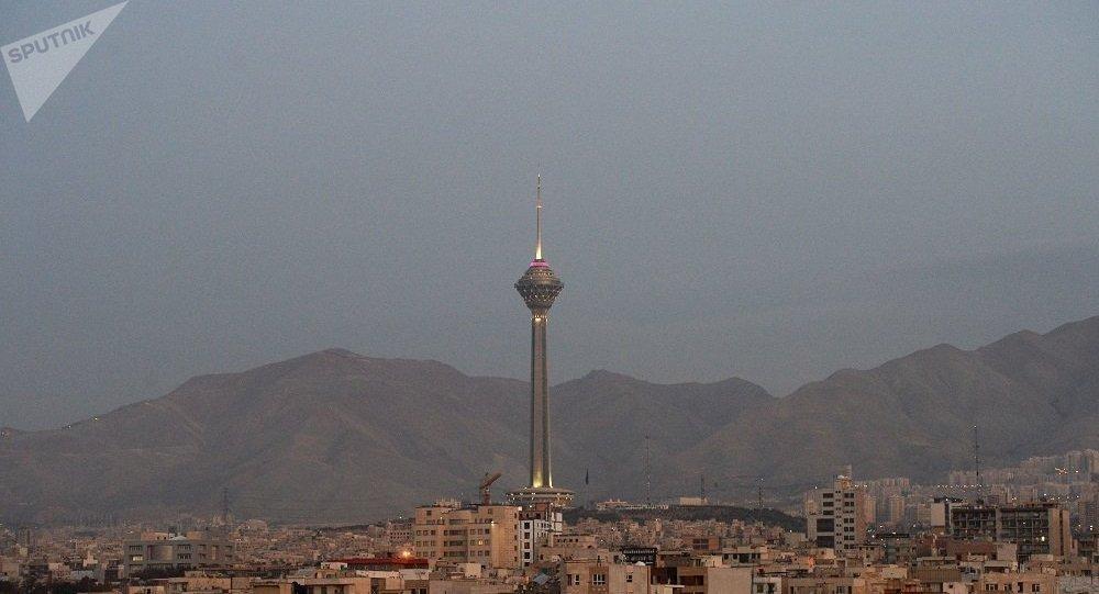 伊朗总统的弟弟被收监服刑