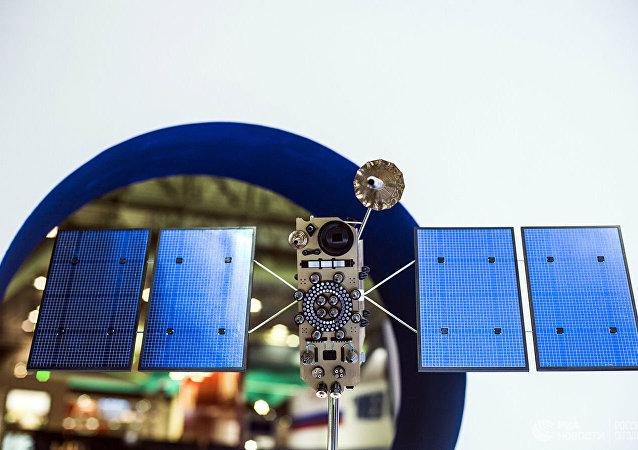 俄罗斯格洛纳斯系统的在轨备用卫星提前投入运行