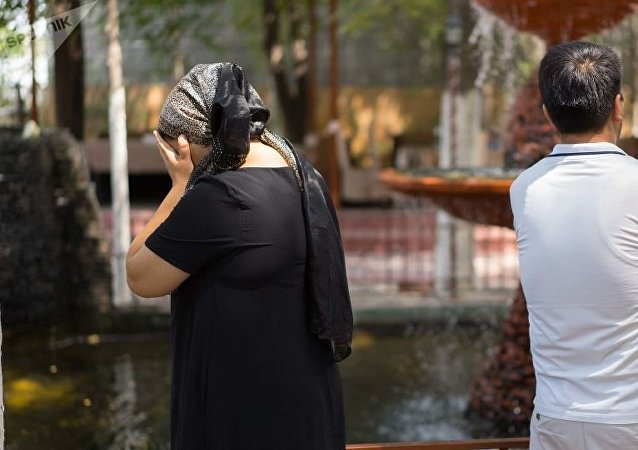 一名乌兹别克斯坦因不喜欢新娘父母赠送的彩礼提出离婚