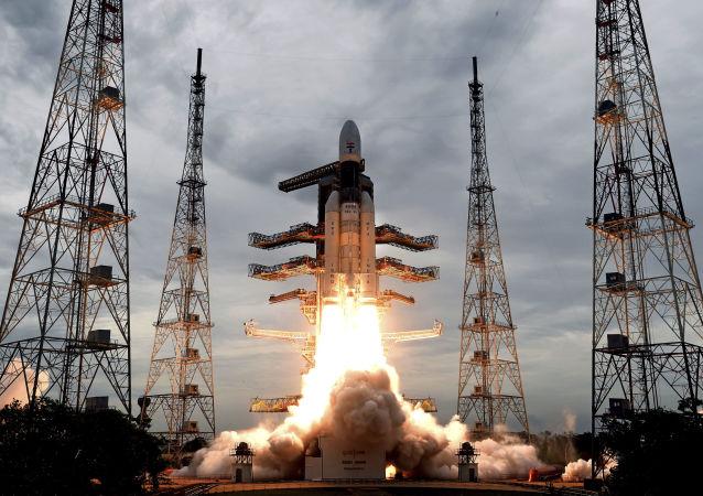 """印度或将于2020年11月开始实施""""月球3号""""任务"""