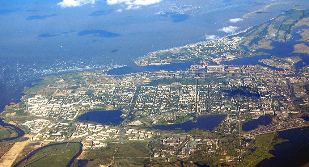 克宫:普京在获得有关阿尔汉格尔斯克州靶场事故的全部信息