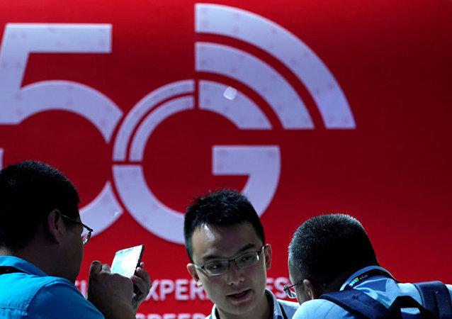 英国大臣:英政府预计将于秋季决定是否使用华为设备发展5G网络