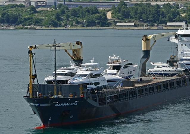 俄驻喀麦隆大使馆:有关赎买被海盗绑架俄船员的谈判可能将持续2周