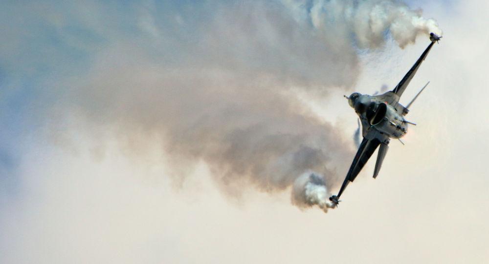 F-16戰鬥機