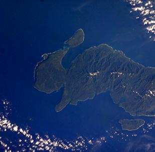 所羅門群島