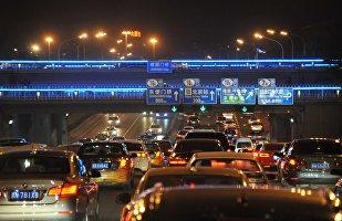 新能源汽车:中国何时将放弃传统车辆?