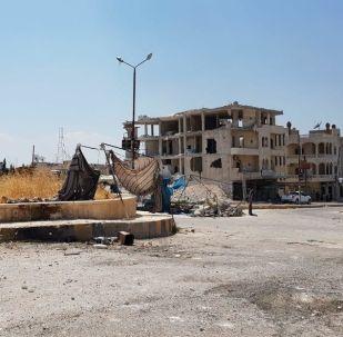 克宮:俄羅斯和土耳其總統討論敘利亞局勢調解問題