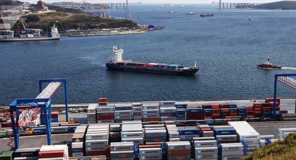法國達飛輪船公司決定停用北方海路