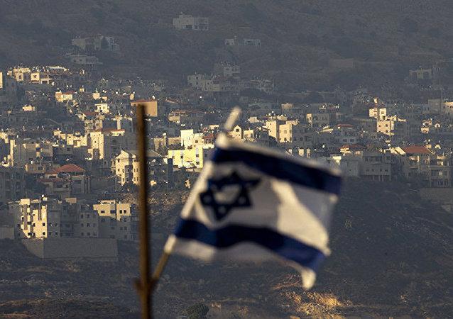 真主黨稱在黎以邊界擊落一架以色列無人機