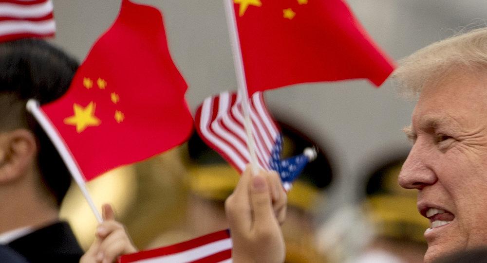 中國商務部強烈敦促美方停止干涉中國內政 盡快將中國相關實體移出「實體清單」