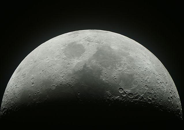 探测器在月球背面着陆使中国跻身领先行列