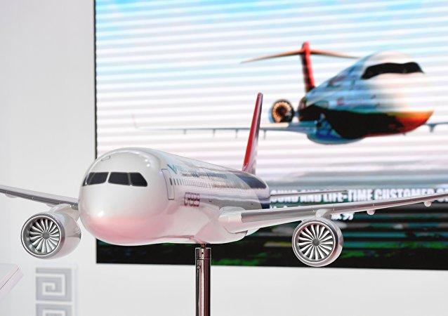 俄聯合發動機製造集團計劃與CR929寬體客機同步推出PD-35發動機