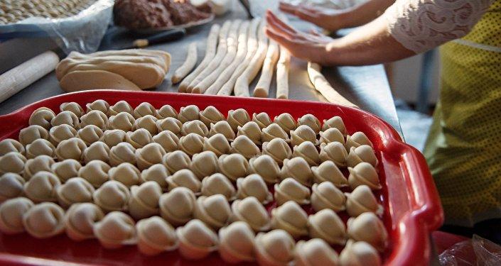 营养学家告诉你怎么煮饺子