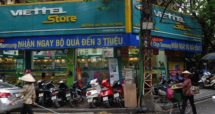 越南會成東盟首個不用華為技術發展5G網絡的國家嗎?