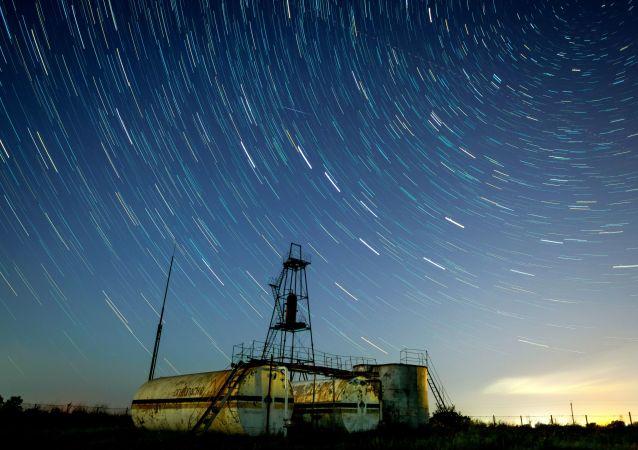 俄羅斯將在北極地區使用流星通訊