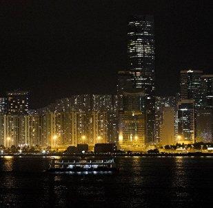 朝鮮外相:朝方在香港問題上支持中國政府