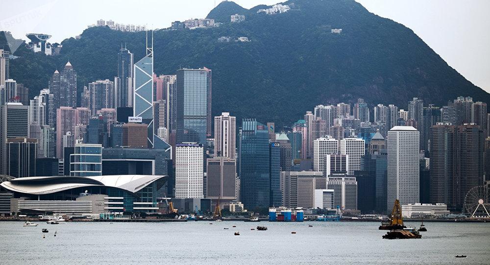 香港荣登2019年全球最受欢迎旅游