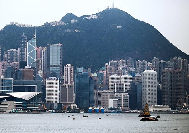香港面临的威胁:美国会撤销其特殊贸易地位?