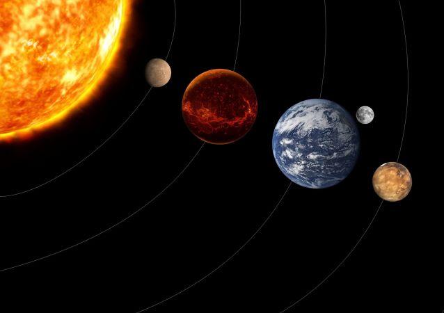 诺奖得主:未来30年人类或将发现外星生命