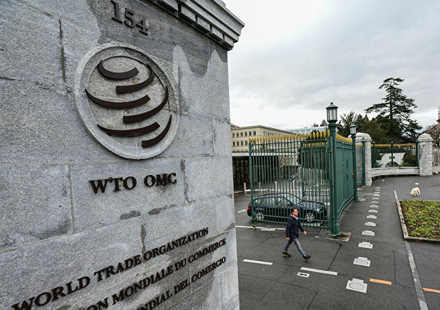 俄能源部:俄烏「能源校正」爭端  烏方WTO敗訴