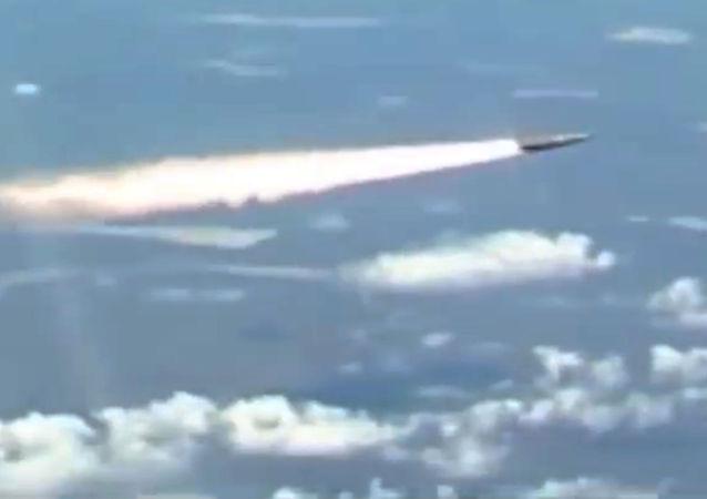 """""""匕首""""防空导弹系统"""