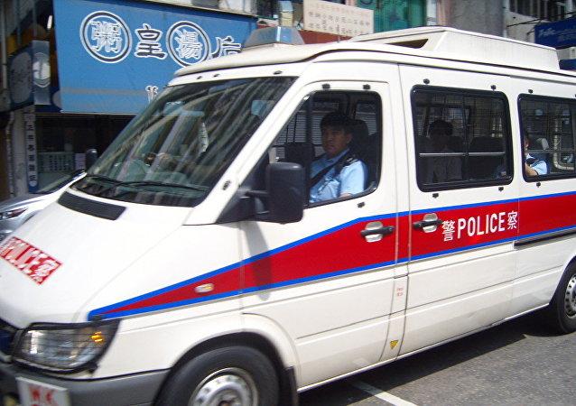 广东省警方