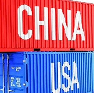俄媒:中國在中美貿易衝突中採取新的戰略