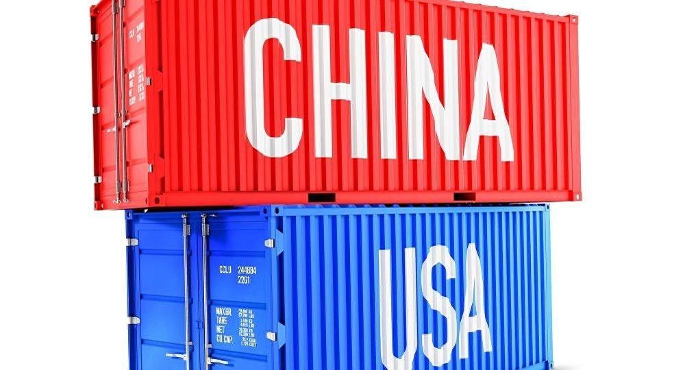 中美贸易战对中国影响不大