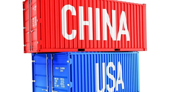 专家:中美贸易战将长期化 谁也不想甘拜下风