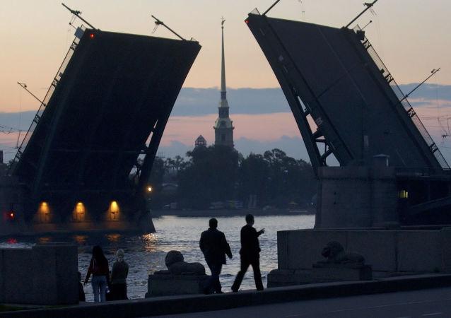 圣彼得堡招聘掌握中文岗位的数量在4年内已经增长3倍