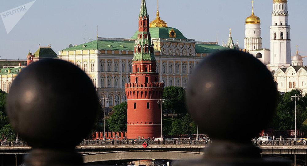 """佩斯科夫:克宫并没有因美国新""""间谍丑闻""""而怀疑反间谍的工作"""